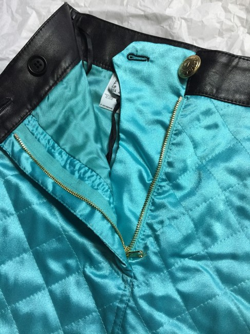 Moschino Mini Skirt Blue Image 9
