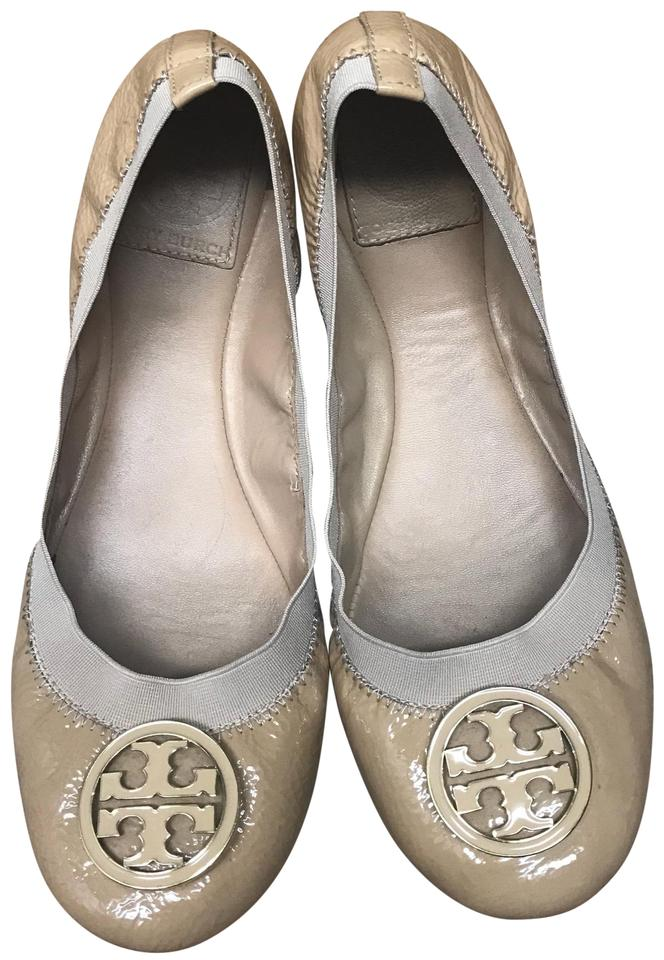 8405981800b Tory Burch Caroline Flats Size US 8 Regular (M