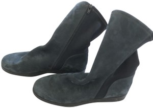 Arche Suede Leather Boots