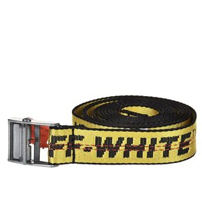 Off-White™ Off-white Mini Industrial Belt Sold out Belt