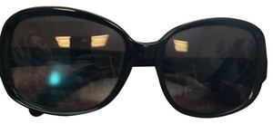 Prada Prada black sunglasses