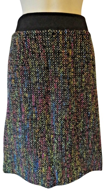 Preload https://item5.tradesy.com/images/trina-turk-los-angeles-6-tweed-blue-yellow-green-black-knee-length-skirt-size-8-m-29-30-23101344-0-1.jpg?width=400&height=650