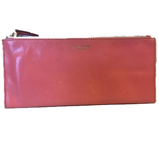 Preload https://item2.tradesy.com/images/kate-spade-pink-pencil-pouch-tech-accessory-23101431-0-1.jpg?width=440&height=440