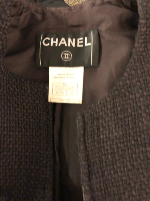 Chanel Chanel blazer and skirt