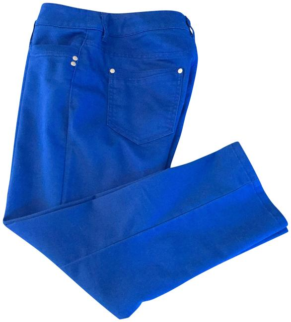 Preload https://img-static.tradesy.com/item/23101537/chico-s-royal-blue-platinum-collection-capricropped-jeans-size-32-8-m-0-1-650-650.jpg