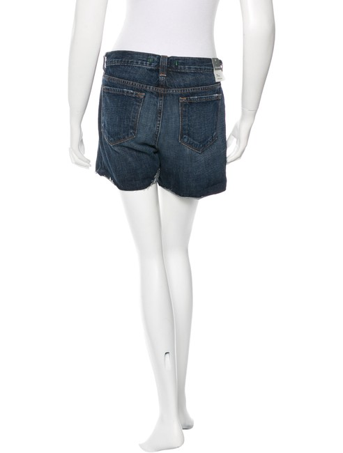J Brand Cut Off 30 Sale Mini/Short Shorts Denim