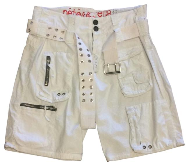 Preload https://item1.tradesy.com/images/for-pant-denim-shorts-size-4-s-27-23101560-0-1.jpg?width=400&height=650