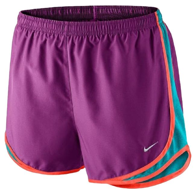 Preload https://item5.tradesy.com/images/nike-cosmic-purple-women-s-dri-fit-tempo-running-624278-557-activewear-bottoms-size-2-xs-26-23101639-0-1.jpg?width=400&height=650