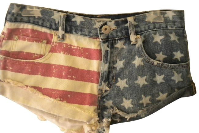 Preload https://img-static.tradesy.com/item/23102032/bullhead-denim-co-multi-color-juniors-patriotic-jean-cut-off-shorts-size-4-s-27-0-1-650-650.jpg