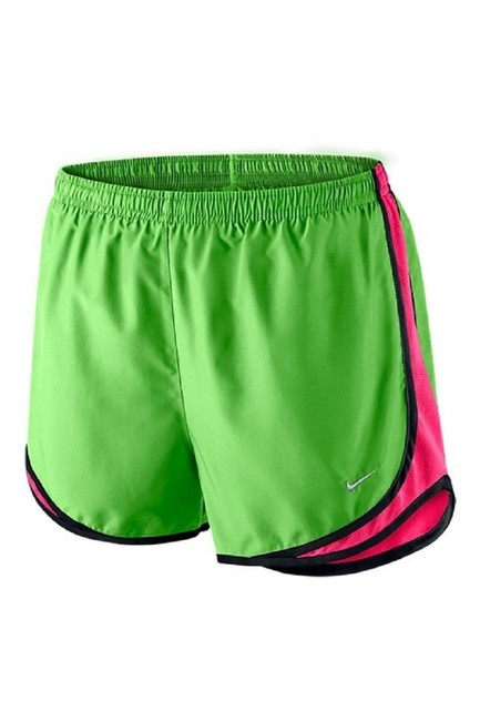 Preload https://item3.tradesy.com/images/nike-action-green-pink-women-s-dri-fit-tempo-running-624278-316-activewear-shorts-size-6-s-28-23102122-0-0.jpg?width=400&height=650