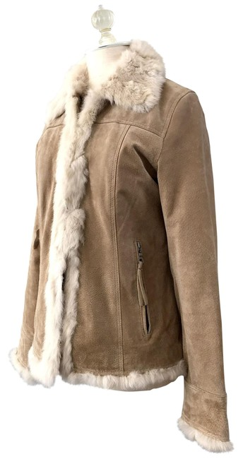 Preload https://item2.tradesy.com/images/brown-camel-suede-leather-jacket-size-6-s-23102191-0-2.jpg?width=400&height=650