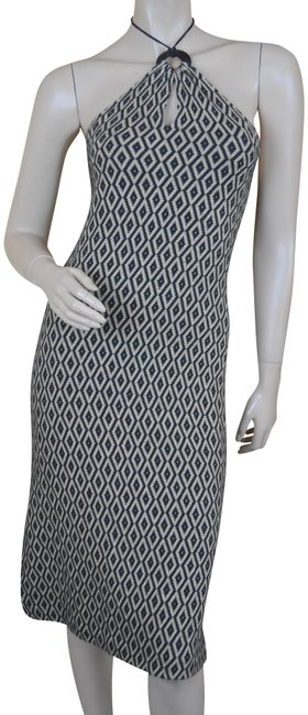 Preload https://img-static.tradesy.com/item/23102292/ralph-lauren-black-label-and-beige-new-knit-bodycon-mid-length-cocktail-dress-size-4-s-0-1-650-650.jpg