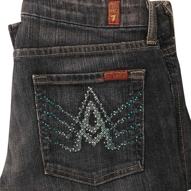 Preload https://item2.tradesy.com/images/7-for-all-mankind-medium-wash-a-pocket-flare-boot-cut-jeans-size-6-s-28-23102296-0-1.jpg?width=400&height=650