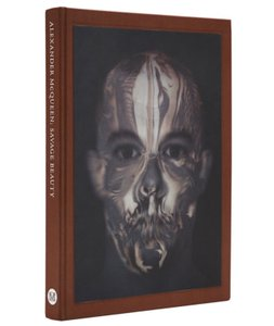 Alexander McQueen Savage Beauty Coffee Table Book
