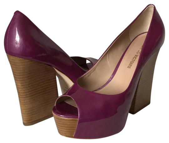 Preload https://item5.tradesy.com/images/pour-la-victoire-pearlized-plum-patent-leather-murphy-pumps-size-us-8-regular-m-b-23102399-0-1.jpg?width=440&height=440
