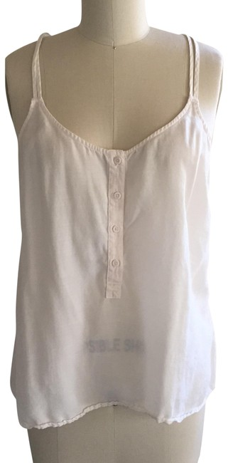 Preload https://item4.tradesy.com/images/anthropologie-pink-cloth-stone-tank-topcami-size-8-m-23102428-0-1.jpg?width=400&height=650