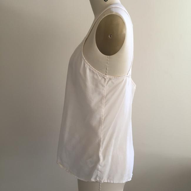 Anthropologie Top pink