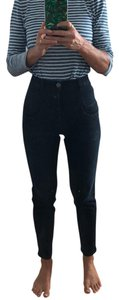 CLOSED Skinny Jeans-Dark Rinse
