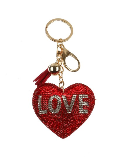 Preload https://item3.tradesy.com/images/red-new-rhinestone-crystal-heart-key-chain-keychain-23102547-0-0.jpg?width=440&height=440