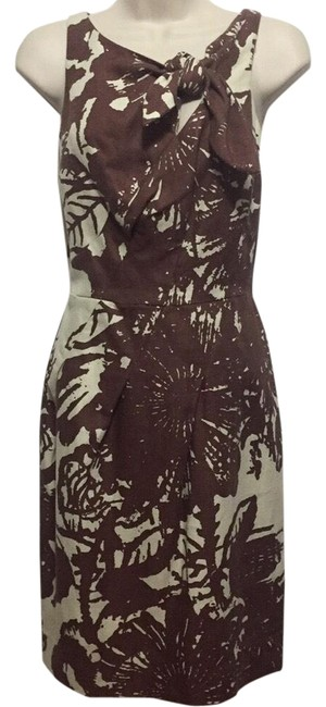 Preload https://img-static.tradesy.com/item/23102592/tracy-reese-linen-blend-sheath-mid-length-workoffice-dress-size-6-s-0-1-650-650.jpg