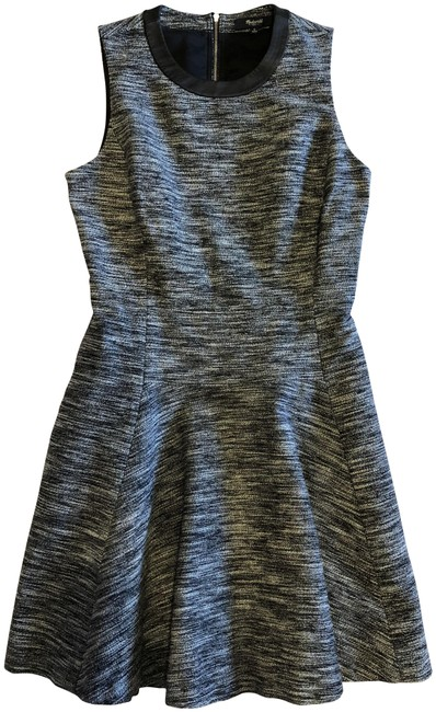 Preload https://item2.tradesy.com/images/madewell-grey-short-cocktail-dress-size-4-s-23102766-0-1.jpg?width=400&height=650
