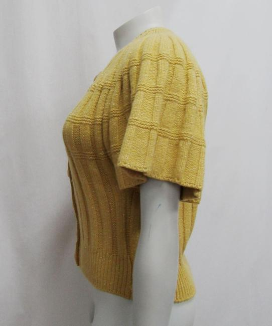 Louis Vuitton Cashemere Wool Sweater Top Cape