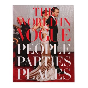 Vogue World in Vogue - People, Parties, Places
