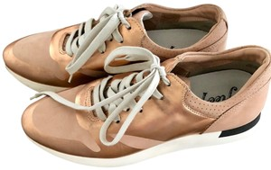 Free People Rubbed Rose Gold Athletic