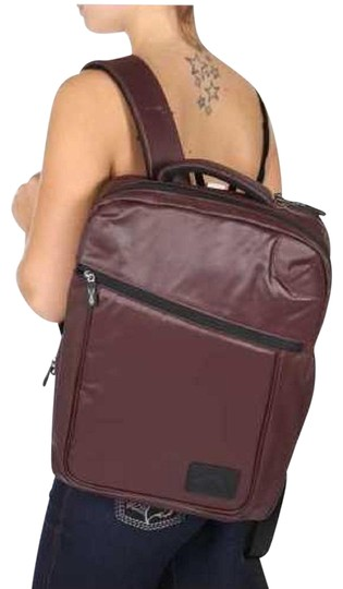 Preload https://img-static.tradesy.com/item/23103289/new-laptop-brown-nylon-backpack-0-1-540-540.jpg