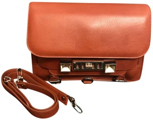 Proenza Schouler #ps11classic #proenzaps11 #saddle Shoulder Bag