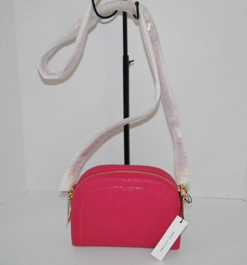 Marc Jacobs Begonia Cross Body Bag