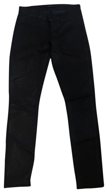 Preload https://img-static.tradesy.com/item/23103437/j-brand-black-coated-super-skinny-jeans-size-0-xs-25-0-1-650-650.jpg