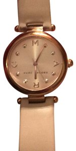 Marc Jacobs rose gold Marc jacobs watch