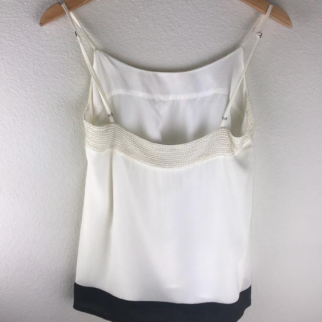 Joie Top pearl white