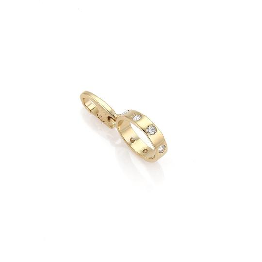 Preload https://img-static.tradesy.com/item/23103883/cartier-love-diamond-18k-ygold-oval-mini-ring-pendant-cert-and-paper-charm-0-0-540-540.jpg