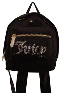 Juicy Couture Mini Backpack