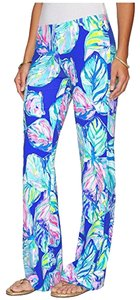 Lilly Pulitzer Relaxed Pants Casa Del Sol