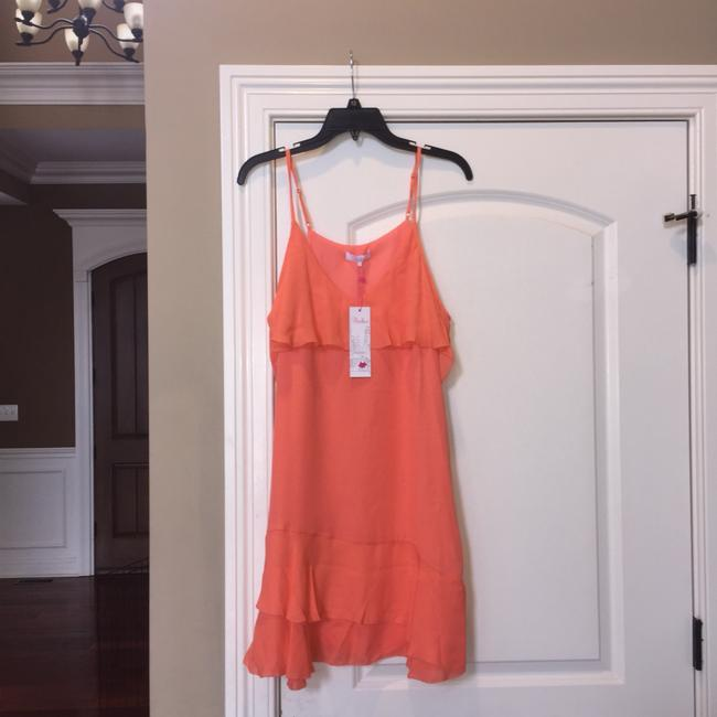 Parker short dress Clementine on Tradesy