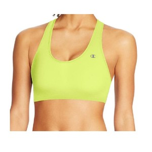 904590f31a07 Women s Yellow Champion Active Sports Bras - Up to 90% off at Tradesy