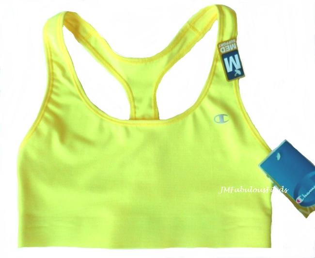 Champion Champion The Absolute Comfort Racerback Sports Bra S