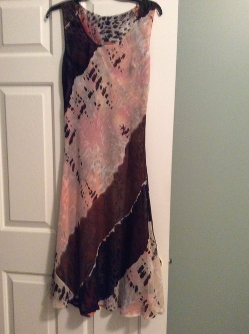 Reversible Maxi Dress by Resort/boutique