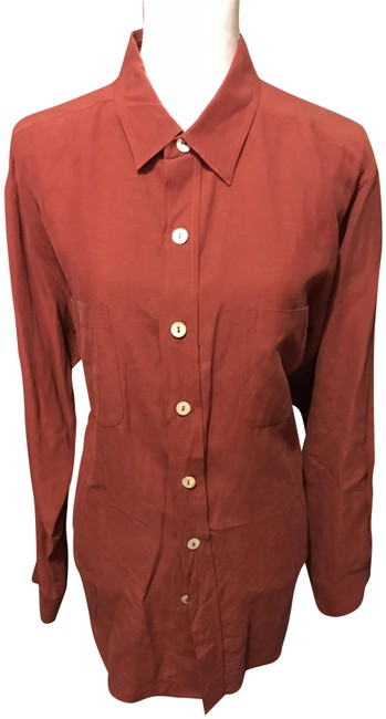 Preload https://img-static.tradesy.com/item/23104666/chico-s-dark-red-silk-and-linen-blend-long-sleeve-blouse-button-down-top-size-16-xl-plus-0x-0-1-650-650.jpg