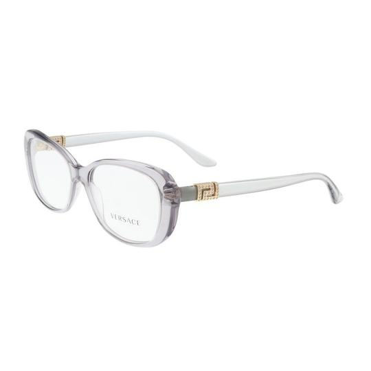 Preload https://img-static.tradesy.com/item/23104758/versace-593-transparent-gray-new-ve3234b-eyeglass-frames-53-16-140-0-0-540-540.jpg