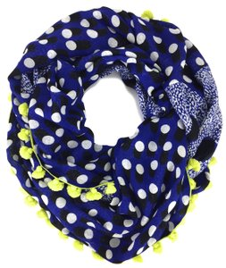 Diane von Furstenberg Diane Von Furstenberg Pom Pom Infinity Circle Summer