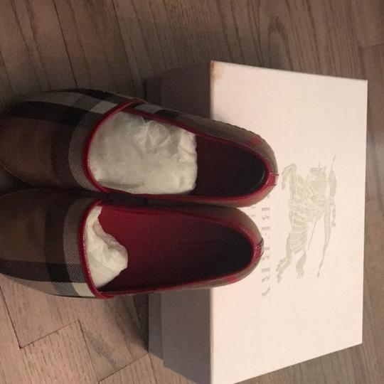 Children's Burberry Shoes Athletic