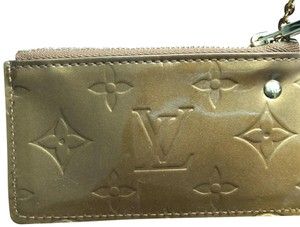 Louis Vuitton Vernis Monogram Leather