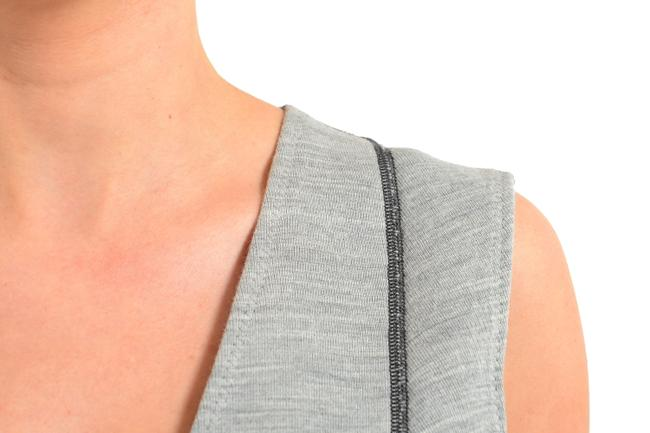 Maison Margiela short dress Gray on Tradesy