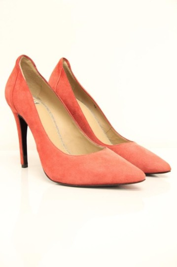 By Malene Birger Coral Pumps