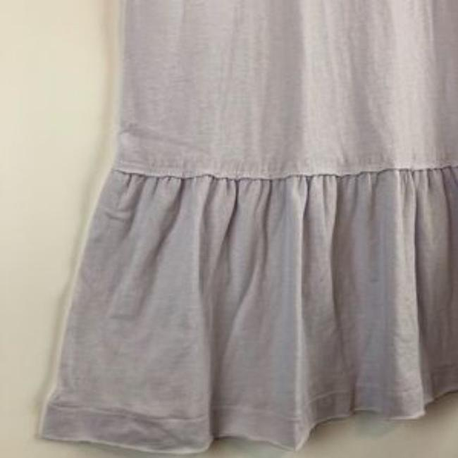 Free People short dress NWT Soft Cotton Sleevless Design Round Neckline Pullover Styling So Comfy on Tradesy