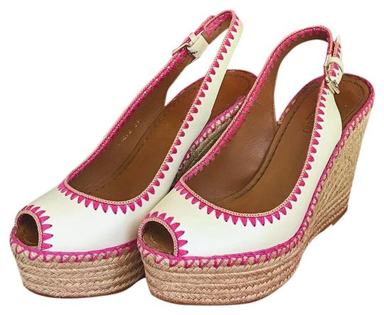 Preload https://img-static.tradesy.com/item/23106063/valentino-white-leather-pink-embroidery-espadrille-wedges-size-eu-39-approx-us-9-regular-m-b-0-2-540-540.jpg
